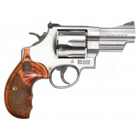 REVOLVER SMITH & WESSON 629 DELUXE CAL.44MAG CROSSE BOIS 6 COUPS 3P