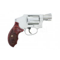 REVOLVER SMITH & WESSON 642 PC CAL.38SP 5 COUPS 1.88P