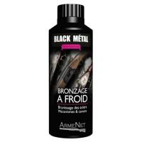 BRONZAGE A FROID ARMENET BLACK METAL 250 ML