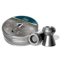 PLOMBS H&N CROW MAGNUM CAL.4.5 X500