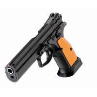 PISTOLET CZ 75 TACTICAL SPORT ORANGE CALIBRE 40S&W