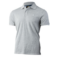 POLO BROWNING ULTRA 78 GRIS - 2XL