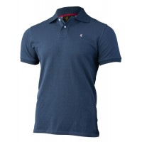 POLO BROWNING ULTRA 78 BLEU - L