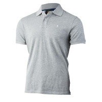 POLO BROWNING ULTRA 78 GRIS - L