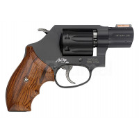 REVOLVER SMITH & WESSON 351PD CAL.22 MAG 1 7/8P 7 COUPS