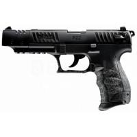 PISTOLET WALTHER SEMI-AUTOMATIQUE P22Q TARGET CAL.22LR