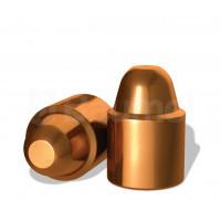 BALLES H&N 45 SWC HS DIAM.451 -230GR X500