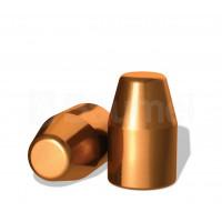 BALLES H&N 40 TC HS DIAM.401 - 180GR X500