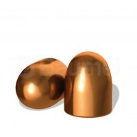 BALLES H&N 45 RN HS DIAM.452 - 200GR X500