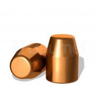 BALLES H&N 44 TC HS DIAM.429 -200GR X500