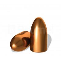 BALLES H&N 38/357 RN HS DIAM.357 - 200GR X500