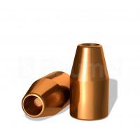 BALLES H&N 9MM HP HS DIAM.356 - 115GR X500