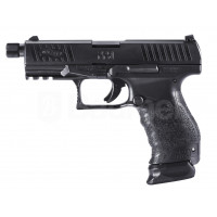 PISTOLET WALTHER PPQ M2B NAVY SD CAL.9X19 4.6P 17 COUPS