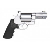 REVOLVER SMITH & WESSON 500 PC CAL.500SMITH & WESSON 5 COUPS 3.5P