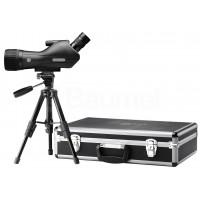 TELESCOPE LEUPOLD SX-1 VENTANA 2 15-45X60MM ANGLED GRAY/BLAC