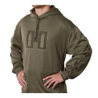 HORNADY SAGE & TAN HOOOUTIL MED