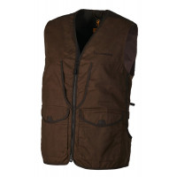 GILET DE CHASSE BROWNING FIELD - 2XL