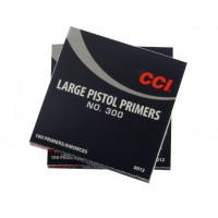 AMORCE CCI STANDARD 300 LP X100