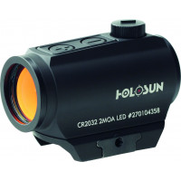 VISEUR POINT ROUGE HOLOSUN HS403GL