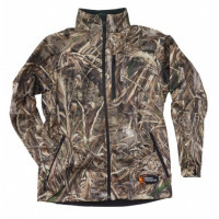 VESTE SOFTSHELL BROWNING GRAND PASSAGE ONE CAMO MAX 5 L