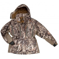 PARKA BROWNING GRAND PASSAGE PRO CAMO MAX 5 S