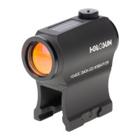 VISEUR POINT ROUGE HOLOSUN MICRO RED DOT HS403C