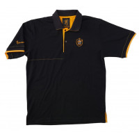 POLO BROWNING MASTERS 2 NOIR - 3XL