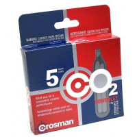 CAPSULES CROSMAN CO2 12 GR X 5