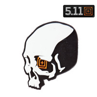 PATCH 5.11 SKULL SHOT