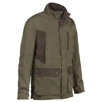 VESTE CHASSE PERCUSSION IMPERLIGHT TAILLE M
