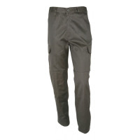 PANTALON PERCUSSION BASIC POLYCOTON TAILLE 38