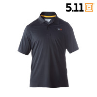 POLO 5.11 PINNACLE CHARCOAL S