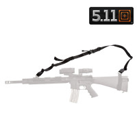SANGLE 5.11 2 POINTS VTAC BLACK