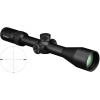 LUNETTE VORTEX DIAMONDBACK DIAM 30 TACTICAL 6-24X50