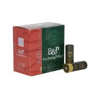 CARTOUCHES B&P MB CLASSIC CALIBRE 12 - 32 G - BJ - PB 7.5