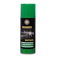 HUILE BALLISTOL GUNEX SPRAY 400 ML