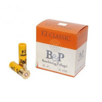 CARTOUCHES B&P F2 CLASSIC CALIBRE 20 - 26G - PB 5