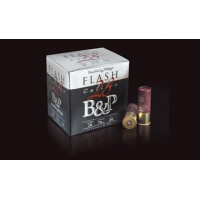CARTOUCHES B&P F2 FLASH HV CALIBRE 28 - 24 G - BJ - PB 7.5