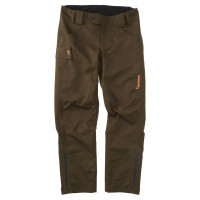 PANTALON BROWNING TRACKER ONE PROTECT - L - VERT