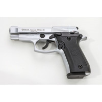 PISTOLET EKOL SPECIAL 99 REVII CALIBRE 9 MM PA CHROME-NC