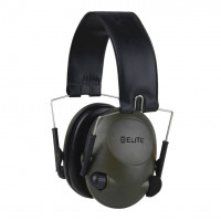 CASQUE ANTI BRUIT ELECTRONIQUE ELITE IMPACT
