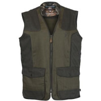 GILET TRADITION CHASSE ENFANT TAILLE 10ANS
