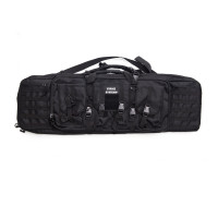 SAC DE TRANSPORT ASG 105X32X10 NOIR