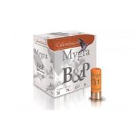 CARTOUCHES B&P MYGRA COLOMBACCIO CAL 20 BJ 31 G PB 5,5