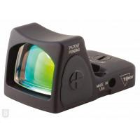 VISEUR TRIJICON RMR RM06 MINIATUR REFLEX REGLABLE LED 3.25MOA PT ROUGE EMBASE 35