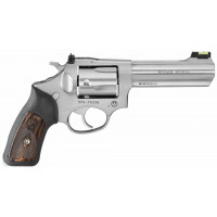 REVOLVER RUGER SP101 STAINLESS DOUBLE ACTION CALIBRE 357 MAG