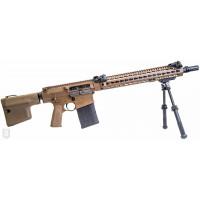 FUSIL TROY SEMI AUTOMATIQUE TROY M10A1 16 P 40.64CM .7.62/308 WIN 20C