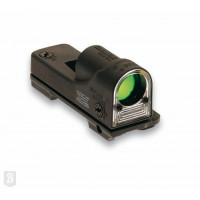 VISEUR TRIJICON REFLEX 6.5MOA POINT ROUGE+ EMBASE RX01-11 NT