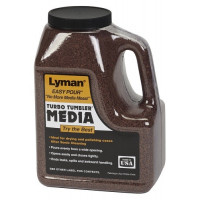 LYMAN MEDIA CORNCOB TUFNUT 3 LBS