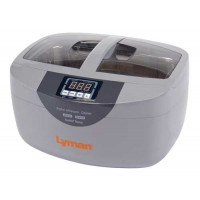LYMAN DIGITAL ULTRA SONIC 2500 CLEANER
